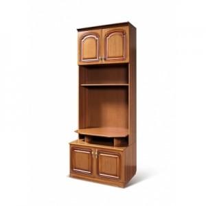 Шкаф для ТРА (ТВ) Азалия 10 РУ